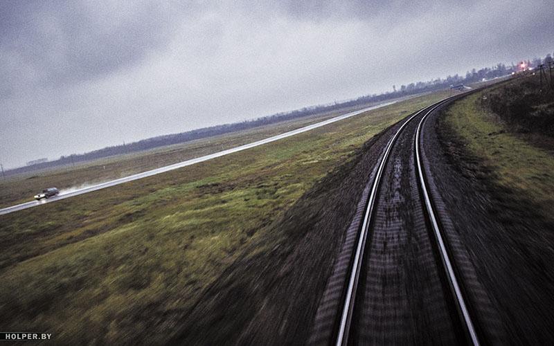 Как правильно ездить в поездах
